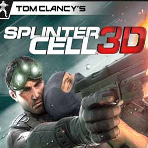 Tom Clancys Splinter Cell 3D