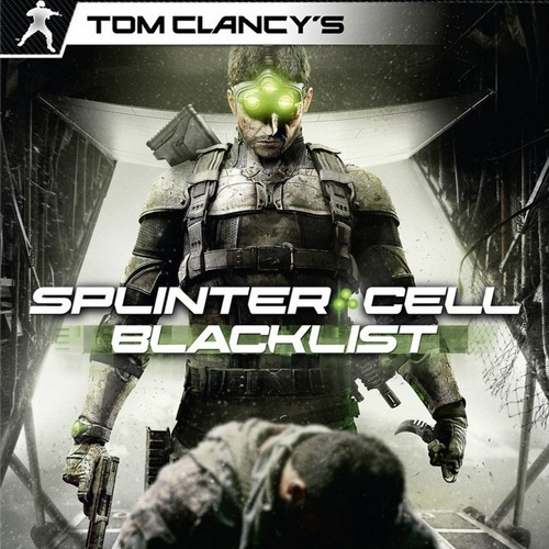 Buy Tom Clancys Splinter Cell Blacklist PS3 Game Code Compare Prices