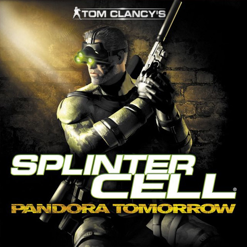 Buy Tom Clancys Splinter Cell CD Key Compare Prices