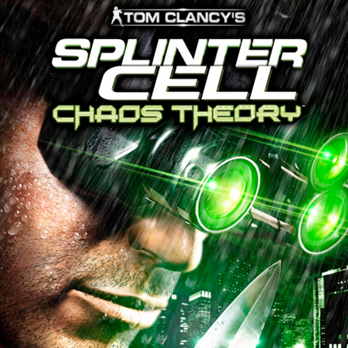 Buy Tom Clancys Splinter Cell Chaos Theory CD Key Compare Prices