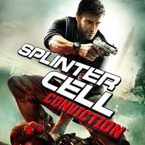 Tom Clancys Splinter Cell Conviction