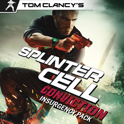 Buy Tom Clancy's Splinter Cell Conviction Insurgency Pack CD Key Compare Prices