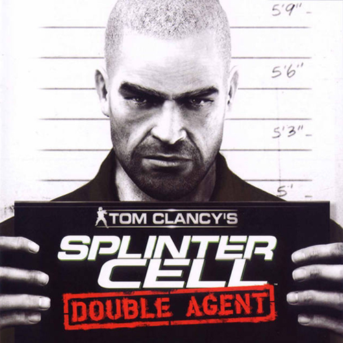 Buy Tom Clancys Splinter Cell Double Agent Xbox 360 Code Compare Prices