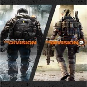 Tom Clancys The Division Franchise Bundle