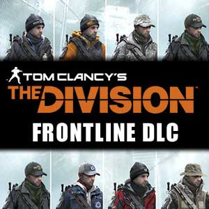 Buy Tom Clancys The Division Frontline Outfits Pack CD Key Compare Prices