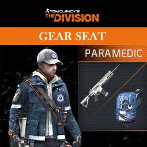 Buy Tom Clancys The Division NY Paramedic Gear CD Key Compare Prices