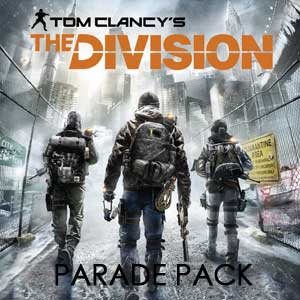 Buy Tom Clancys The Division Parade Pack CD Key Compare Prices