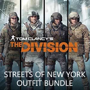 Buy Tom Clancys The Division Streets of New York Outfit Bundle CD Key Compare Prices