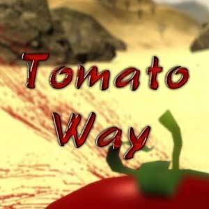 Buy Tomato Way CD Key Compare Prices