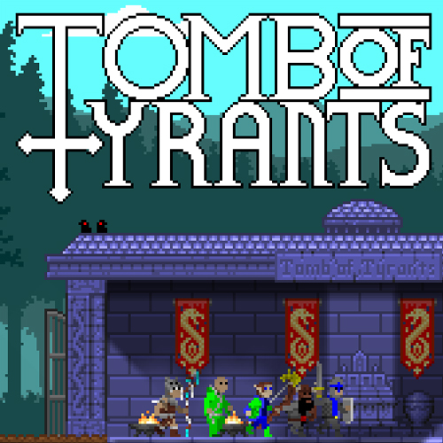 Tomb of Tyrants