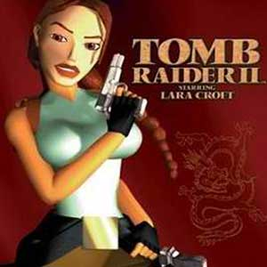 Buy Tomb Raider 2 CD Key Compare Prices