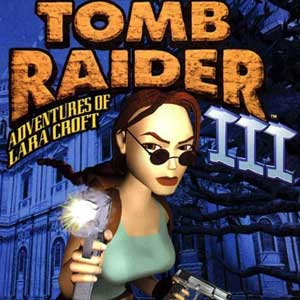 Buy Tomb Raider 3 CD Key Compare Prices