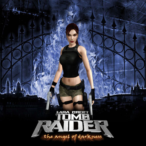 Tomb Raider 6 The Angel of Darkness