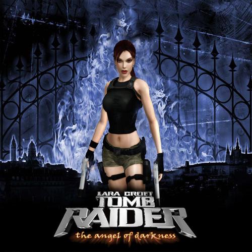 Tomb Raider 6 The Angel of Darkness