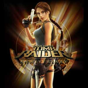 Buy Tomb Raider Anniversary CD Key Compare Prices