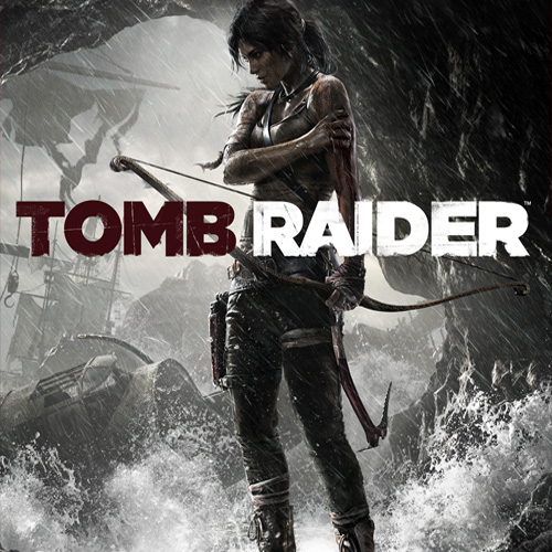 Buy Tomb Raider PS3 Game Code Compare Prices