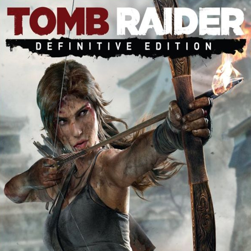 Buy Tomb Raider Definitive Edition Xbox One Code Compare Prices