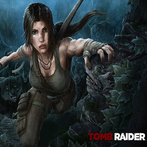 Buy Tomb Raider Dlc Collection CD Key Compare Prices
