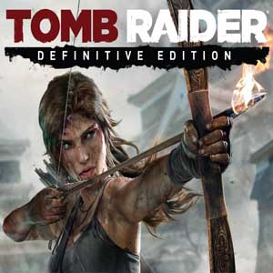 Buy Tomb Raider HD Definitive Edition PS4 Game Code Compare Prices