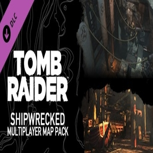 Tomb Raider Shipwrecked Multiplayer Map Pack