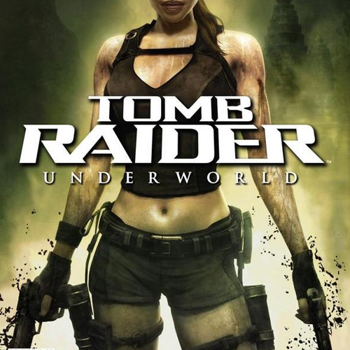 Buy Tomb Raider Underworld PS3 Game Code Compare Prices