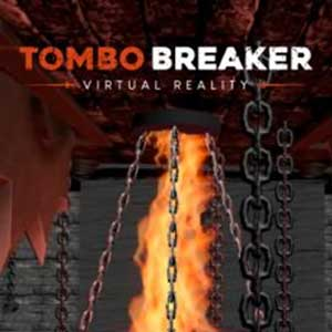 Buy Tombo Breaker VR CD Key Compare Prices