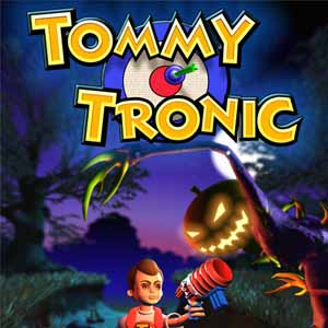 Buy Tommy Tronic CD Key Compare Prices