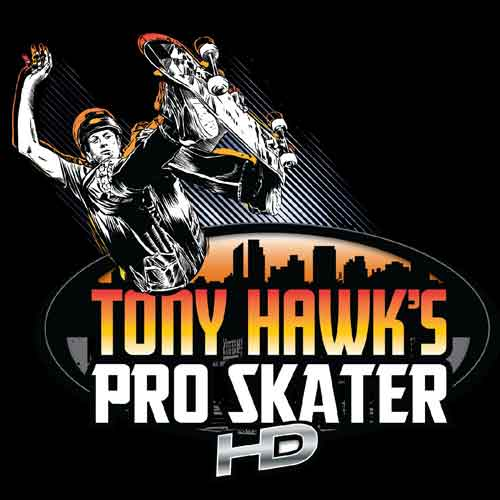 Buy Tony Hawk s Pro Skater HD CD KEY Compare Prices