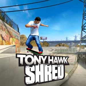Buy Tony Hawk Shred Xbox 360 Code Compare Prices