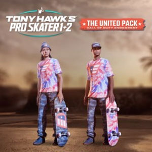 Buy Tony Hawk's Pro Skater 1 plus 2 The United Pack Xbox One Compare Prices