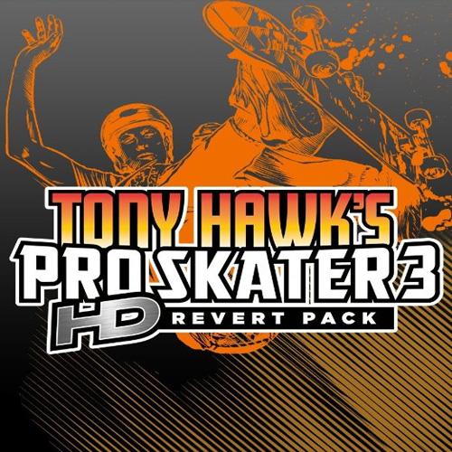 Tony Hawk's Pro Skater HD Revert