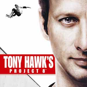 Buy Tony Hawks Project 8 Xbox 360 Code Compare Prices