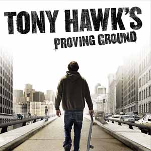 Tony Hawks Proving Ground