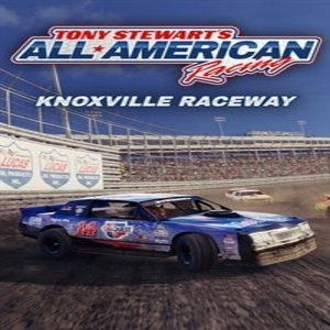 Tony Stewarts All-American Racing Knoxville Raceway