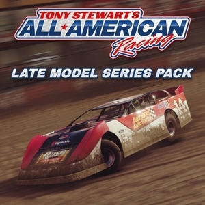 Tony Stewarts All-American Racing Late Model Series Pack