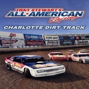 Tony Stewarts All American Racing The Dirt Track at Charlotte