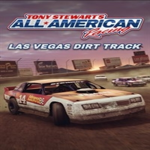 Tony Stewarts All-American Racing The Dirt Track at Las Vegas Motor Speedway