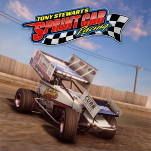 Buy Tony Stewart's Sprint Car Racing PS4 Compare Prices