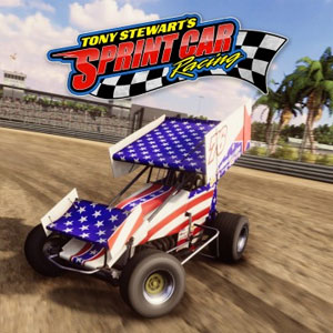 Tony Stewart's Sprint Car Racing The Road Course Pack