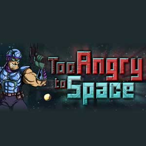 Buy Too Angry to Space CD Key Compare Prices