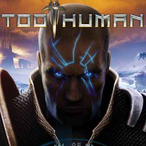Buy Too Human Xbox 360 Code Compare Prices