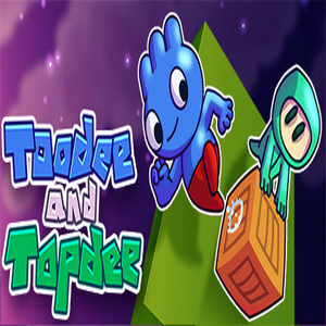 Toodee and Topdee