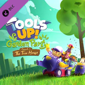 Buy Tools Up Garden Party Episode 1 The Tree House CD Key Compare Prices