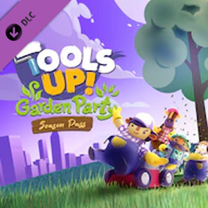 Buy Tools Up Garden Party Season Pass CD Key Compare Prices