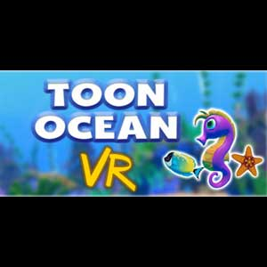 Buy Toon Ocean VR CD Key Compare Prices