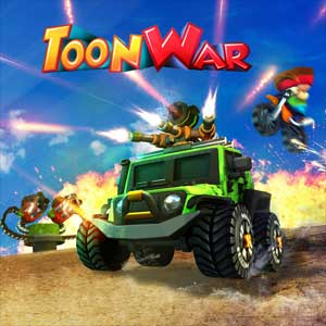 Buy Toon War PS4 Compare Prices