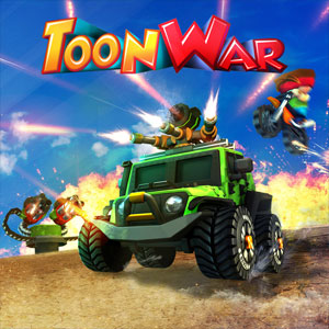 Buy Toon War Nintendo Wii U Compare Prices