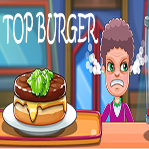 Buy Top Burger CD Key Compare Prices