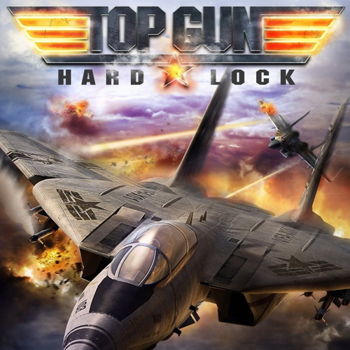 Buy Top Gun Hard Lock Xbox 360 Code Compare Prices