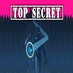 Top Secret VR